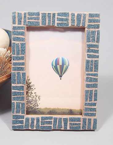 mosaic picture frame - Mosaic Picture Frames
